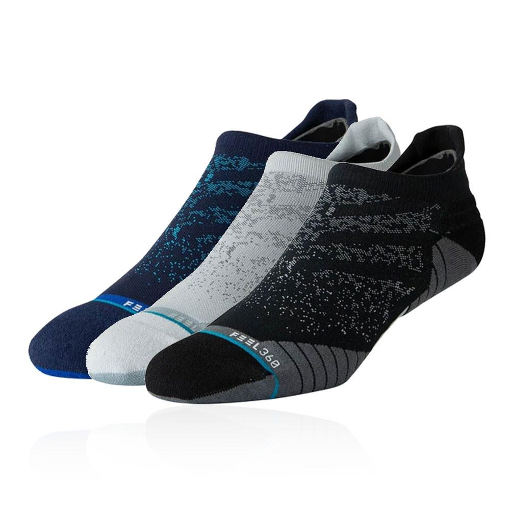 Stance Run Tab Socks (3 Pack)