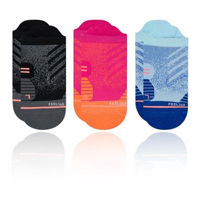 Stance Run Tab Women's Socks (3 Pack) - AW19