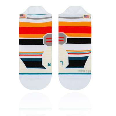 Stance Exchange Tab Socks - AW19