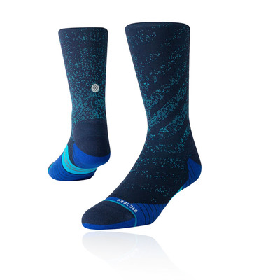 Stance Uncommon Run Crew calcetines - AW19