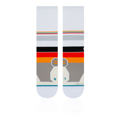 Stance Exchange Crew Socks - AW19