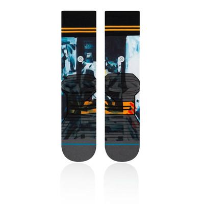 Stance Kagan Moon Man Crew Socks