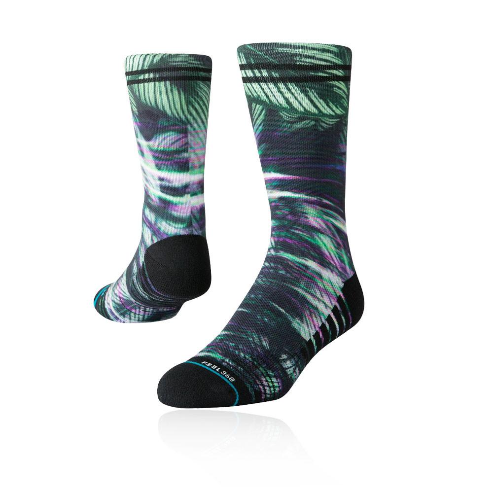 Stance Mind Control Crew Socks - AW19