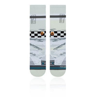Stance Mission Space Crew calcetines - AW19