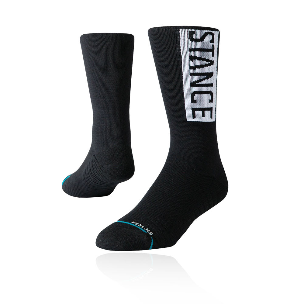 Stance OG Train Crew calcetines