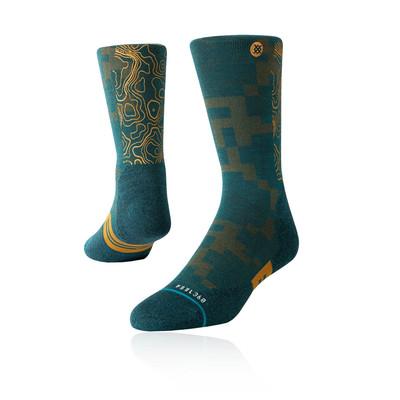 Stance Alpha Hike Light Socks - AW19