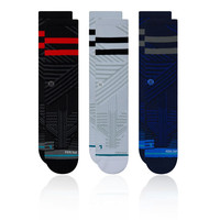Stance Train Crew Socks (3 Pack) - AW19