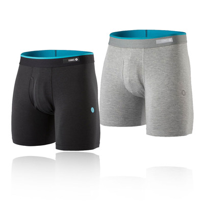 Stance Standard Boxer Briefs (2 Pack)