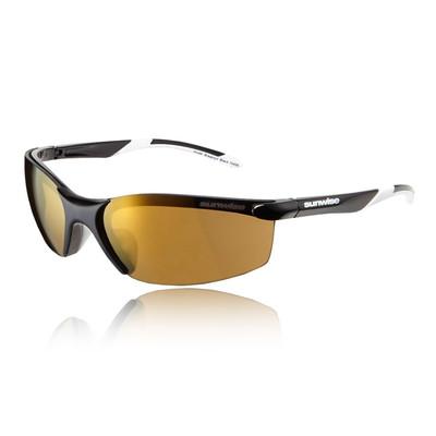 Sunwise Breakout Sunglasses - Black - SS20