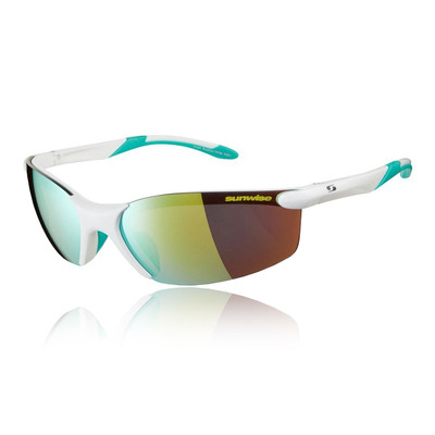 Sunwise Breakout Sunglasses - White - SS19