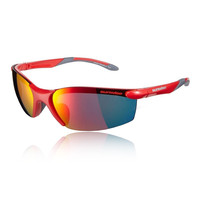 Sunwise Breakout Sunglasses - Red - SS19