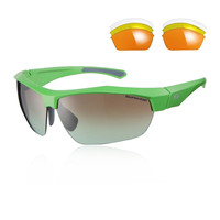 Sunwise Shipley Sunglasses (Green)
