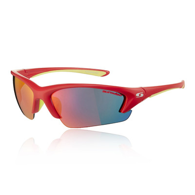 Sunwise Equinox Red Sunglasses - SS19