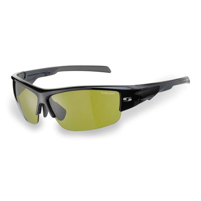 Sunwise Parade Black Sunglasses - SS20