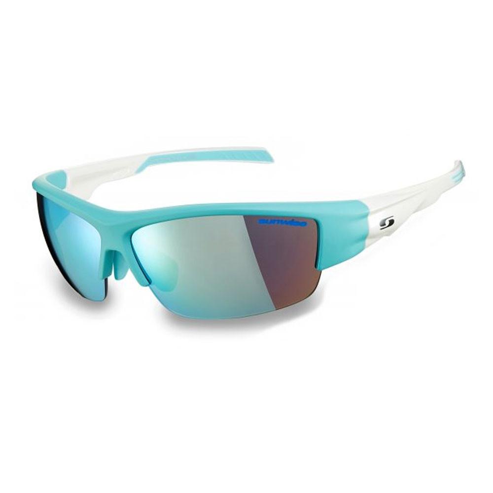 Sunwise Parade Turquoise lunettes de soleil - SS20