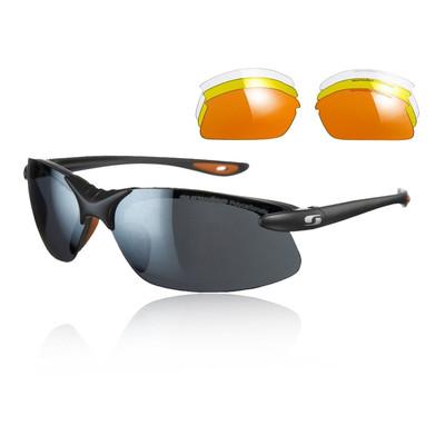 Sunwise Windrush Interchangeable 4 Lens Sunglasses - SS20