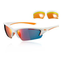 Sunwise Equinox RM White Interchangeable Sunglasses - SS19