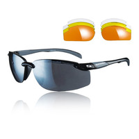 Sunwise Pacific Interchangeable Sunglasses - Black - SS19