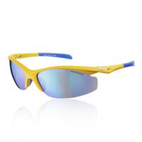 Sunwise Peak MK1 Sunglasses - Yellow - SS19