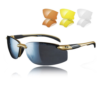 Sunwise Pacific Interchangeable Sunglasses