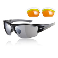 Sunwise Evenlode Interchangeable 4 Sets Of Lenses - Black - SS19