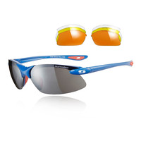 Sunwise Windrush Interchangeable 4 Sets Of Lens - Blue - SS19