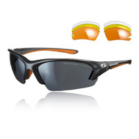 Sunwise Equinox Interchangeable 4 Sets Of Lenses - Grey - SS19