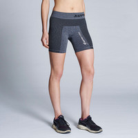 Supacore para mujer Training pantalones cortos