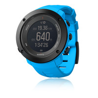 Suunto Ambit3 Vertical Blue Run reloj