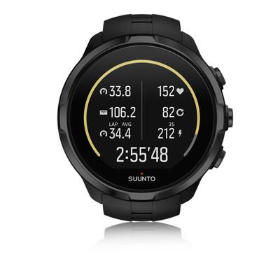Suunto Spartan Sport with Wrist HR Black
