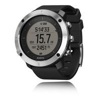 Suunto Traverse Black GPS Outdoor reloj