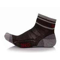 Teko Organic SIN3RGI Light Minicrew Running Socks