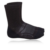 Teko Organic SIN3RGI Light Hiking Socks - 2 Pack