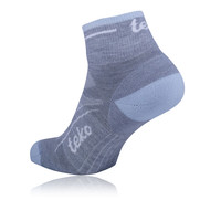 Teko Organic SIN3RGI Light Minicrew Women's Outdoor Socks