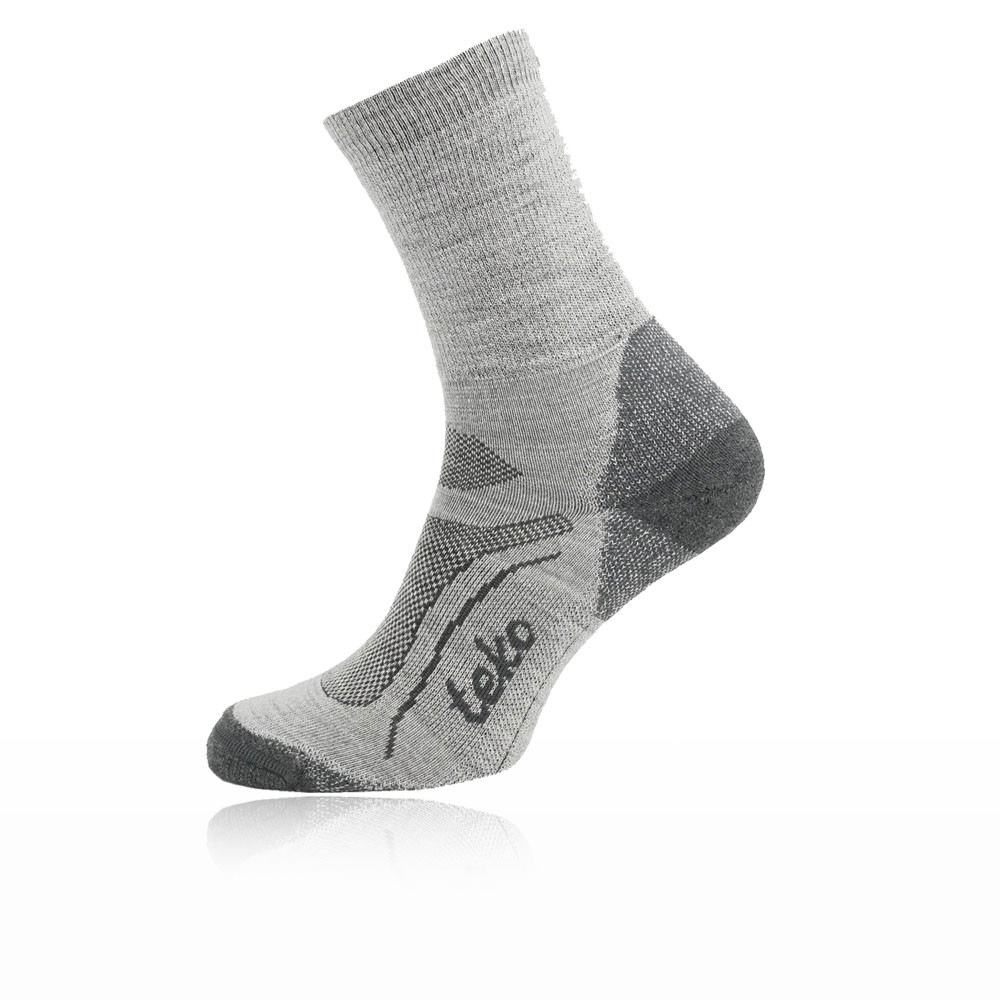 Teko Organic Sin3rgi Women S Light Hiking Socks