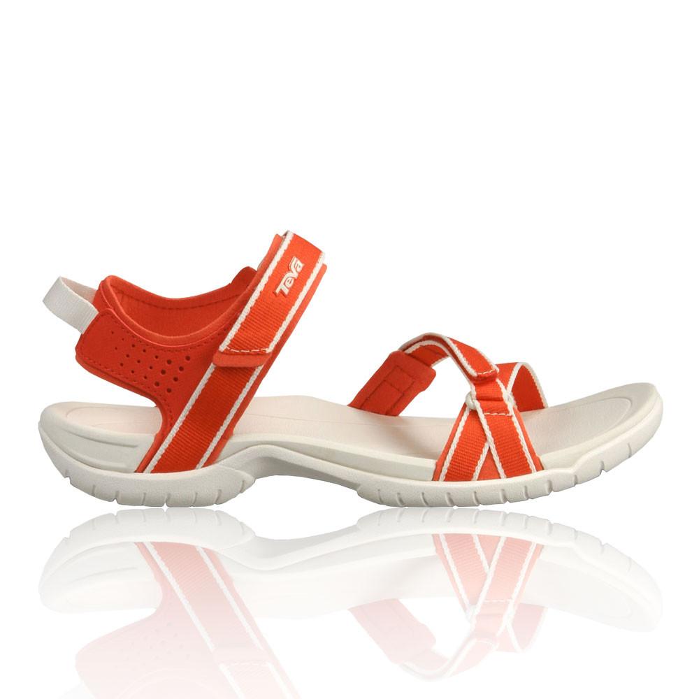 Teva Verra Women S Walking Sandals 50 Off Sportsshoes Com