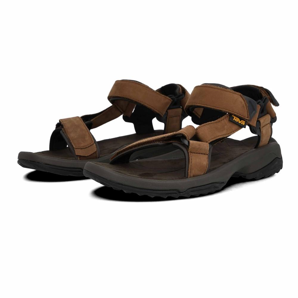 Teva Terra FI Lite Leather sandalias de trekking - SS21