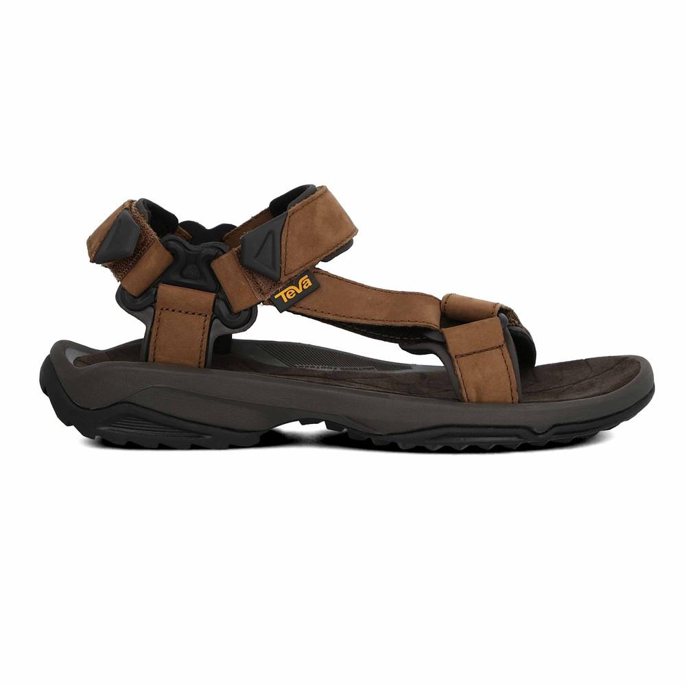 37eb3f4d5 Teva Terra FI Lite Leather Walking Sandals - 47% Off
