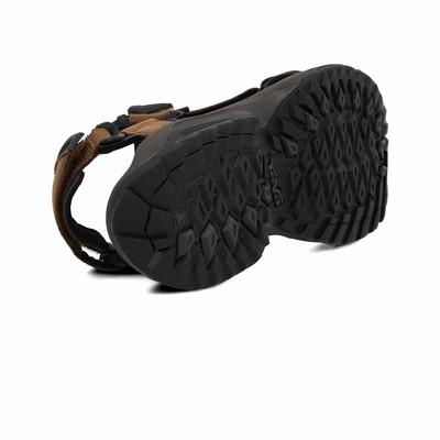 Teva Terra FI Lite Leather sandalias de trekking - SS20
