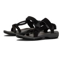 Teva Terra FI Lite Women's Leather Walking Sandals