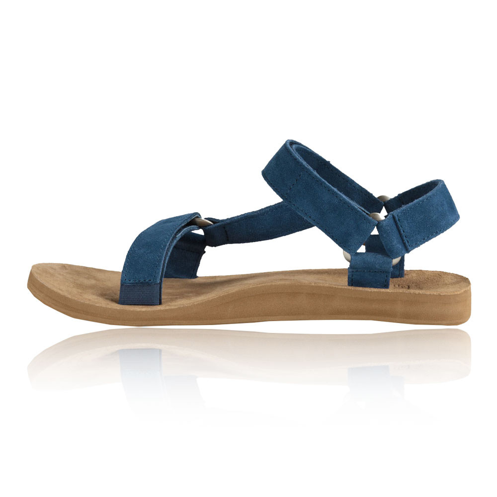 Teva Original Universal Suede Sandalo Enchufe De Fábrica Del Envío 3uMiLx1m