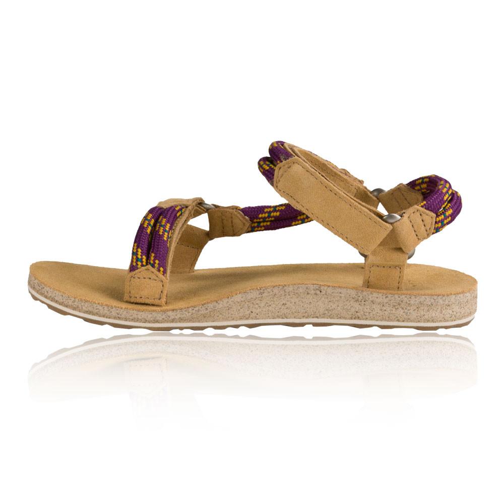 ... Teva Original Universal Rope Women's Walking Sandals ...
