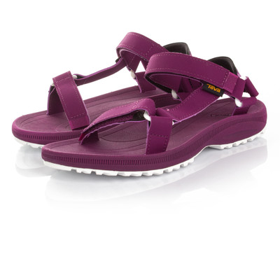 Teva Winsted S para mujer sandalias de trekking