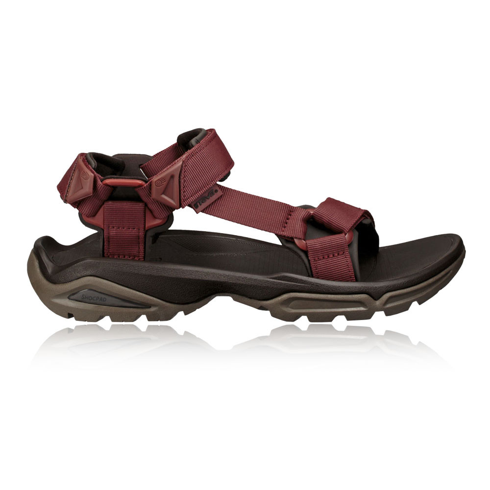 bfe9e59d4 Teva Terra FI 4 Walking Sandals. RRP £74.99£37.49 - RRP £74.99