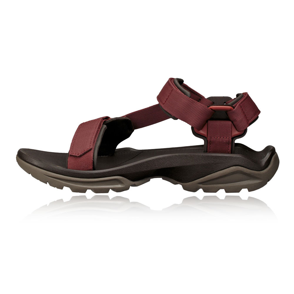 5285ef3f8ea6 Teva Terra FI 4 Walking Sandals - 50% Off