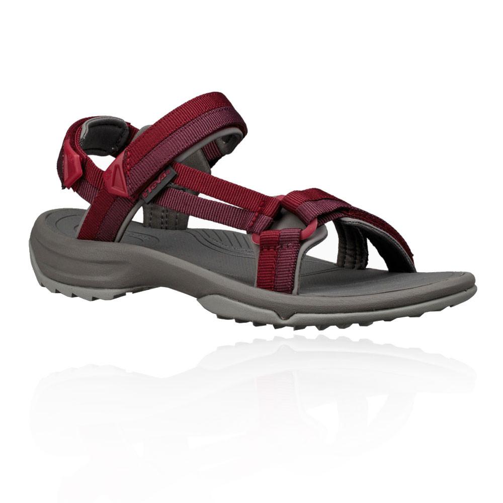Sandals Terra Fi Teva Purple Lite Summer RedEbay Womens Shoes J31FlKuTc