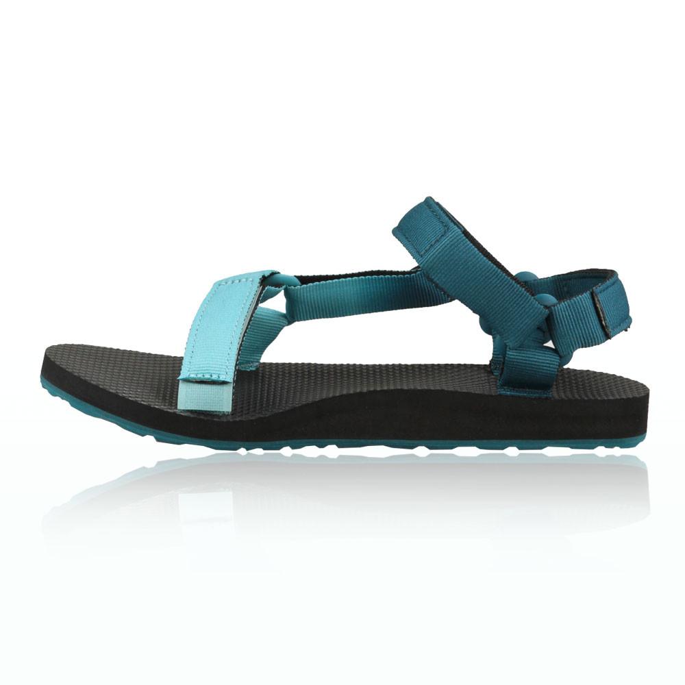 85354328f7102 Teva Original Universal Gradient Women s Walking Sandals - 50% Off ...