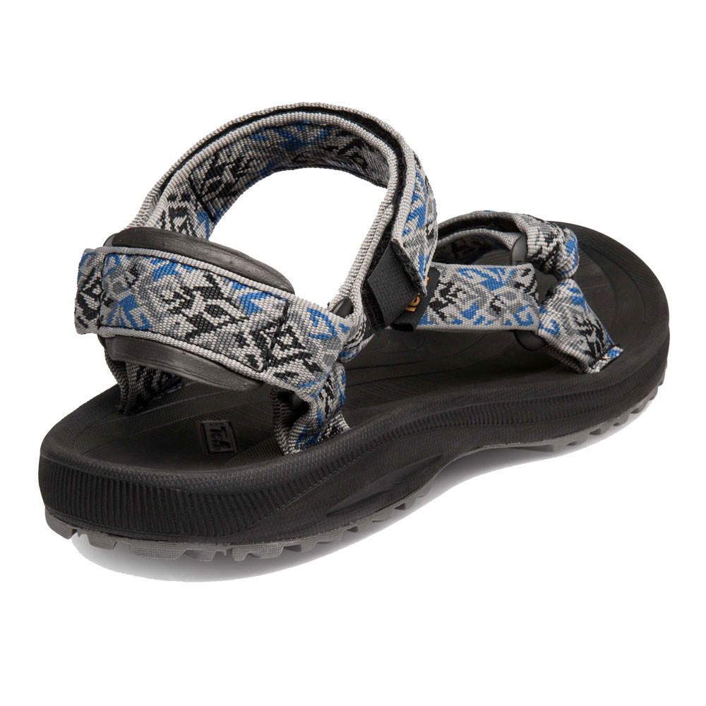 2f34870740d1 Teva Mens Winsted Walking Sandal Blue Grey Sports Outdoors Breathable