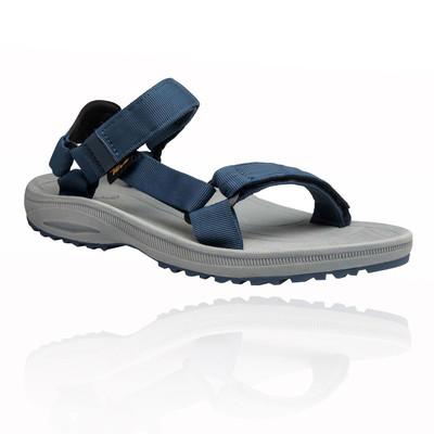 Teva Winsted Solid Walking Sandals