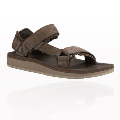 Teva Mens Winsted Solid Walking Sandal Green Sports Outdoors Breathable
